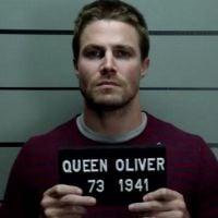 """Oliver Queen luta para sobreviver na prisão em novo teaser da 7ª temporada de """"Arrow"""""""