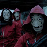 """Netflix inicia produção da terceira parte da série """"La Casa de Papel"""" e vídeo mostra tudo!"""