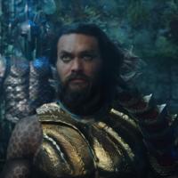 Aquaman enfrenta Arraia Negra e muitos inimigos em novo trailer do filme. Veja!