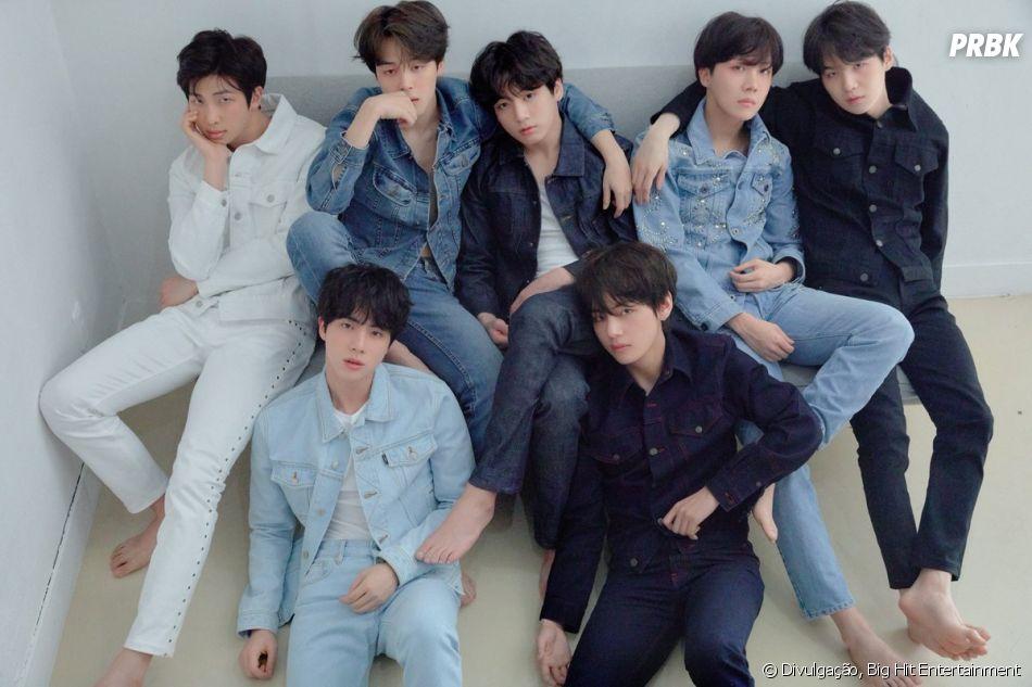 Você sabia que Ministério da Cultura da Coreia do Sul já premiou BTS?