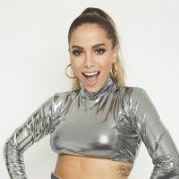 """A divulgação tá pesadíssima! Anitta divulga primeira prévia do EP com trechos de """"Veneno""""! Veja"""