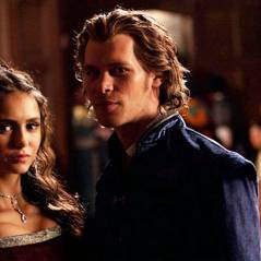 "Nina Dobrev é importante no crossover de ""The Originals"" e ""The Vampire Diaries"""