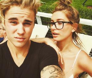 Justin Bieber e Hailey Baldwin fazem tatuagens juntos em homenagem um ao outro