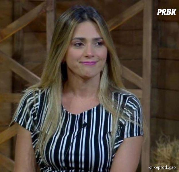 """De """"A Fazenda 10"""": após expulsão de Nadja Pessoa, novo participante pode entrar no programa"""