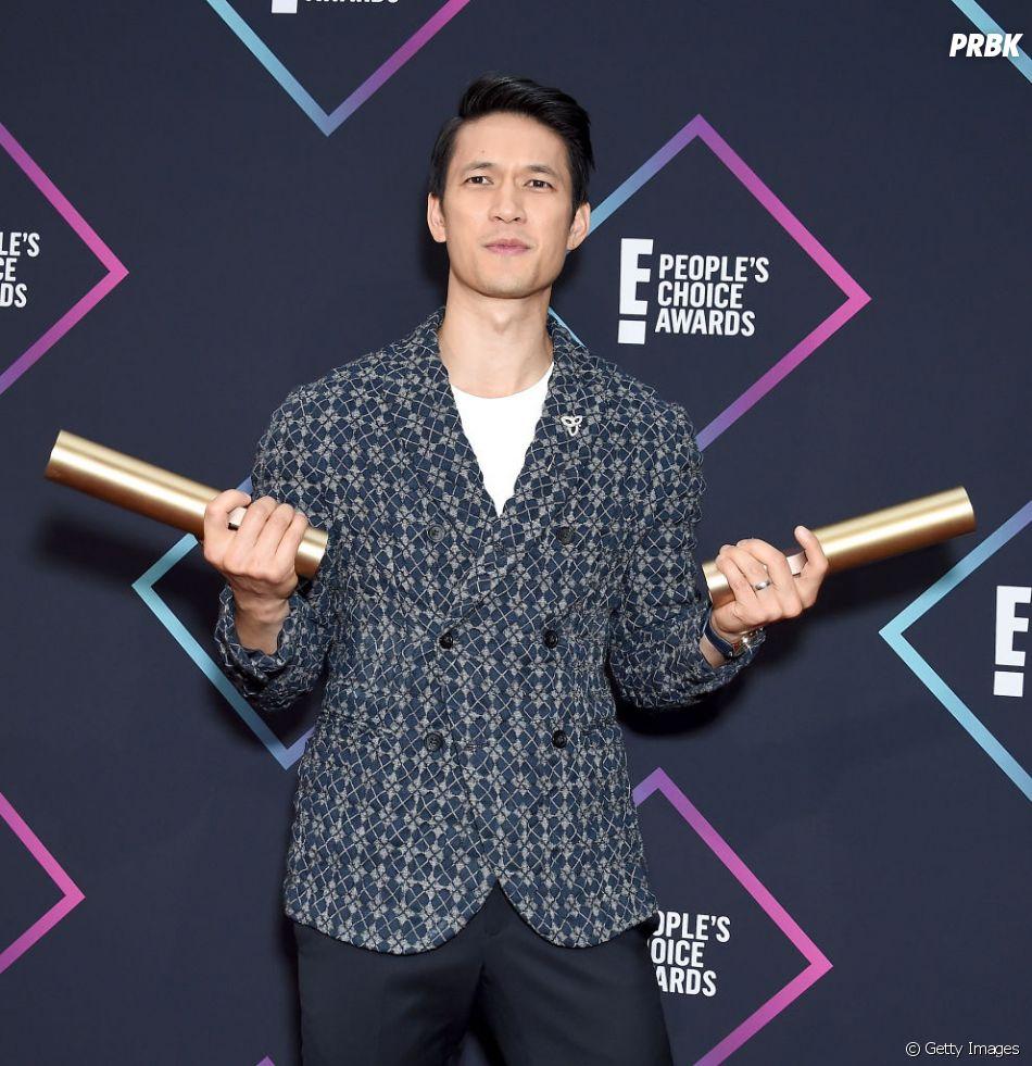 """No People's Choice Awards 2018: """"Shadowhunters"""" foi um dos destaques da noite"""