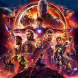 """""""Vingadores: Guerra Infinita"""" levou os prêmios deMelhor Filme e Melhor Filme de Ação"""