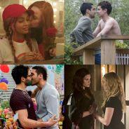 Esses são com certeza os 10 casais LGBTs mais fofos do mundo das séries!