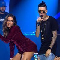 Parece que Kevinho soltou um trecho da sua música em parceria com a Anitta! Será?