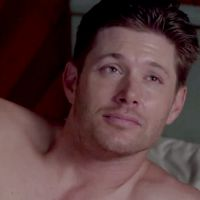 "Na 10ª temporada de ""Supernatural"": Nova cena divulgada mostra Dean pegador"