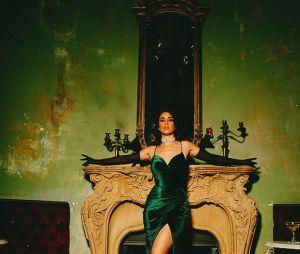 Lauren Jauregui na Galore Magazine: a ex-Fifth Harmony tem sensualidade de sobra