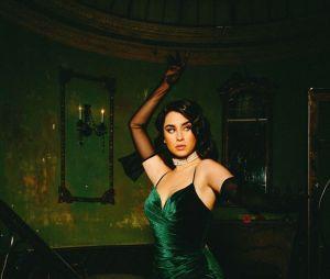 Lauren Jauregui na Galore Magazine: isso que é foto, né?