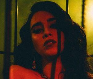 Lauren Jauregui na Galore Magazine: vocês também estão sentindo?