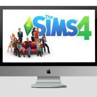 """Jogo """"The Sims 4"""" vai ser lançado para computadores da Apple"""