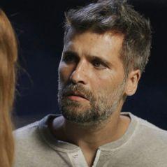 """Luz rejeita pedido de casamento de Gabriel em """"O Sétimo Guardião"""""""