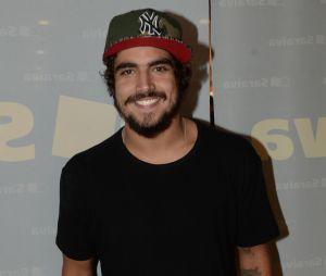 Caio Castro será boxeador na príxima novela das 21h