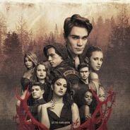 """Archie vai embora, Betty foge e tudo que rolou no mid-season finale de """"Riverdale"""""""