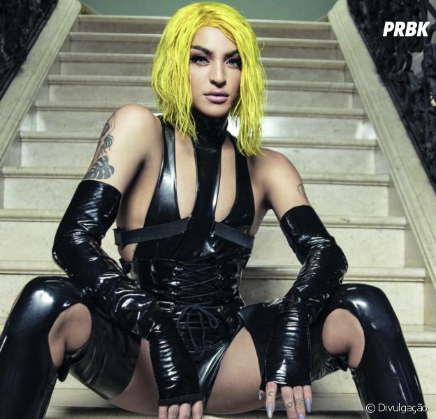 Pabllo Vittar é elogiada pela Billboard e revista diz que é questão de tempo até a drag queen fazer sucesso nos Estados Unidos