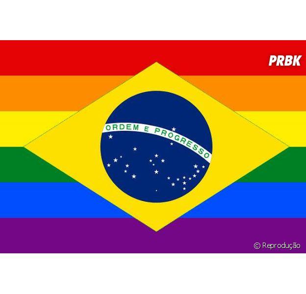 O Bolsonaro assinou uma MP que retira a população LGBT+ das diretrizes de Direitos Humanos