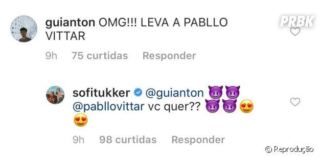 Pabllo Vittar é convidada para o Coachella 2019 pela dupla Sofi Tukker