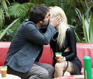 """O namoro entre Davi (Humberto Carrão) e Megan (Isabelle Drummond) está com os dias contados, em """"Geração Brasil"""", da Globo"""