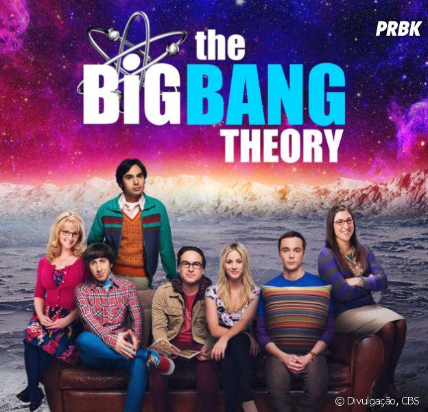 """De """"The Big Bang Theory"""", atores falam sobre o fim perfeito para a série"""