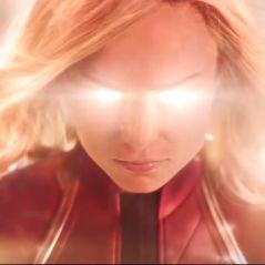 """Novo trailer de """"Capitã Marvel"""" mostra cenas inéditas da trajetória da heroína. Vem ver"""
