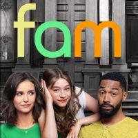 """Nina Dobrev está um pouco nervosa com a estreia de """"Fam"""", sua nova série!"""