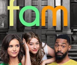 """Nina Dobrev fala sobre sua estreia na série """"Fam"""" e o desafio de trabalhar em um sitcom"""