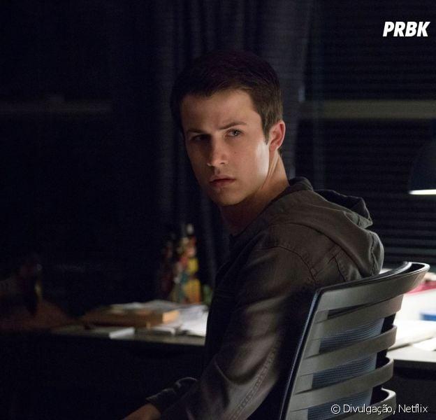 """De """"13 Reasons Why"""": ator fala sobre o final da 3ª temporada"""