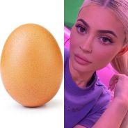 Um ovo tem a foto mais curtida do Instagram, superando Kylie Jenner, e ninguém tá entendendo nada