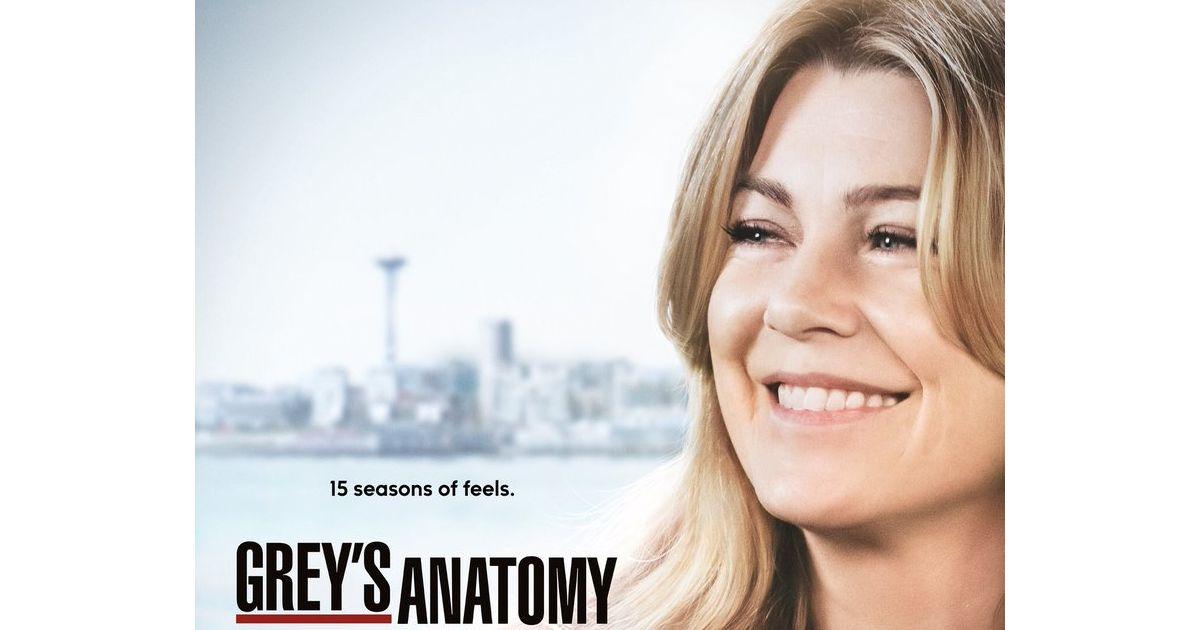 Grey's Anatomy poderia acabar se sua audiência caísse ...