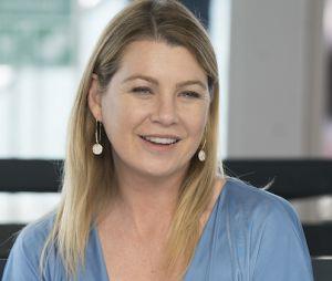 """De """"Grey's Anatomy"""": Ellen Pompeo diz que está pronta para seguir em frente em relação à série"""