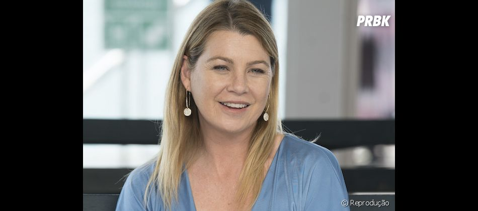 De Grey's Anatomy: Ellen Pompeo diz que está pronta para ...