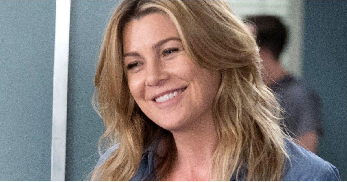 Em Grey's Anatomy: Ellen Pompeo não vê um fim da série só ...