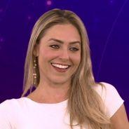 """Paula ganha a imunidade no """"BBB19"""" após eliminação de Carol Peixinho"""