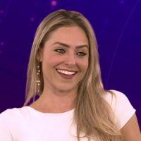Paula ganha a imunidade no  quot BBB19 quot  após eliminação de Carol  Peixinho e048b24bc3