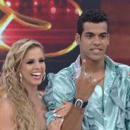 """No """"Dança dos Famosos"""": Marcello Melo Jr. é o líder em nova fase do quadro!"""