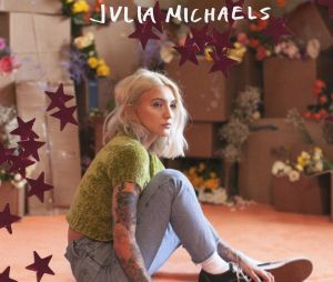 Julia Michaels lançará o seu EP no dia 25 de janeiro