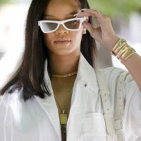 Lançamento do novo álbum da Rihanna pode acontecer em breve!