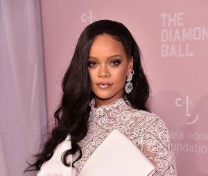 Rihanna já está gravando novas músicas!