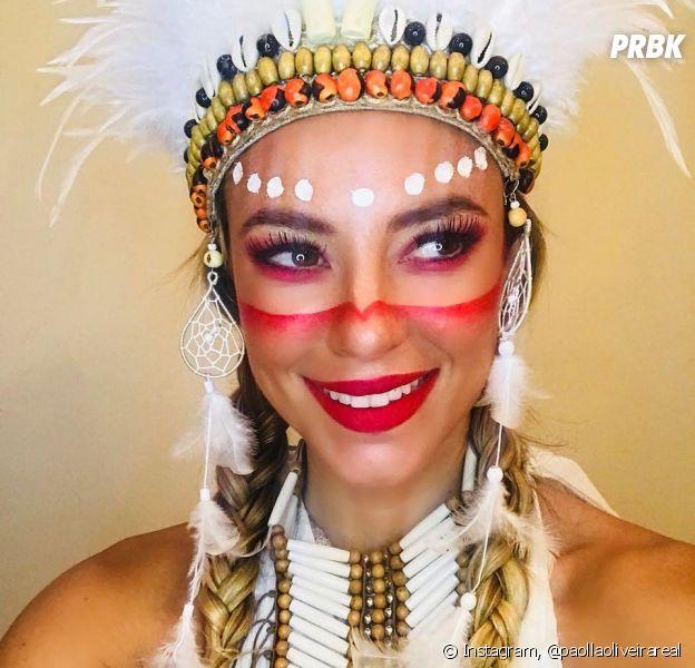 Veja porquê falar sobre fantasias problemáticas no Carnaval não é mimimi