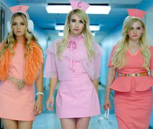 """""""Scream Queens"""" pode ganhar novos episódios após cancelamento"""
