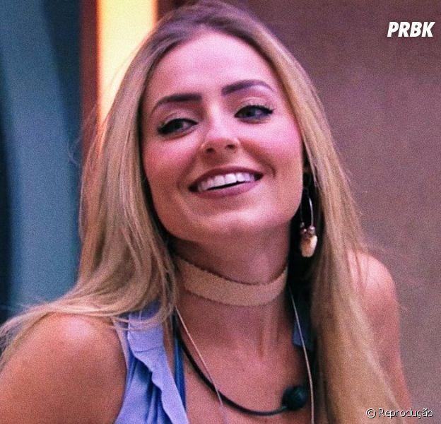 """Do """"BBB19"""": Paula é inocente? Participante admite que fala besteira dentro da casa"""