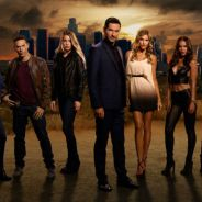 """O elenco de """"Lucifer"""" passou o dia com a Netflix e a gente não tá sabendo lidar!"""