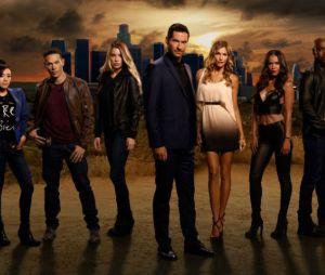"""Elenco de """"Lucifer"""" passa o dia com a Netflix e promete surpresa para os fãs da série"""