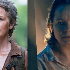 """Nós veremos um embate DAQUELES entre Carol e Alpha em """"The Walking Dead"""""""