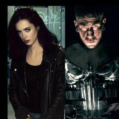 """As séries """"Jessica Jones"""" e """"Justiceiro"""" foram oficialmente canceladas pela Netflix"""