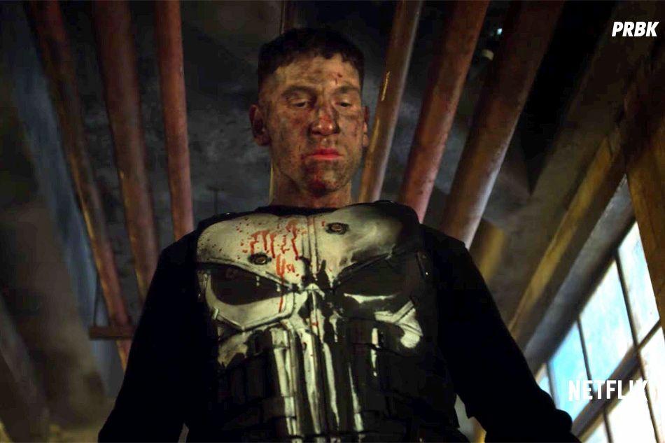 """Fim da parceria com a Marvel faz com que várias produções sejam canceladas pela Netflix, incluindo """"Jessica Jones"""" e """"Justiceiro"""""""