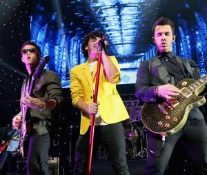 Após seis anos separados, Jonas Brothers podem se reunir de novo