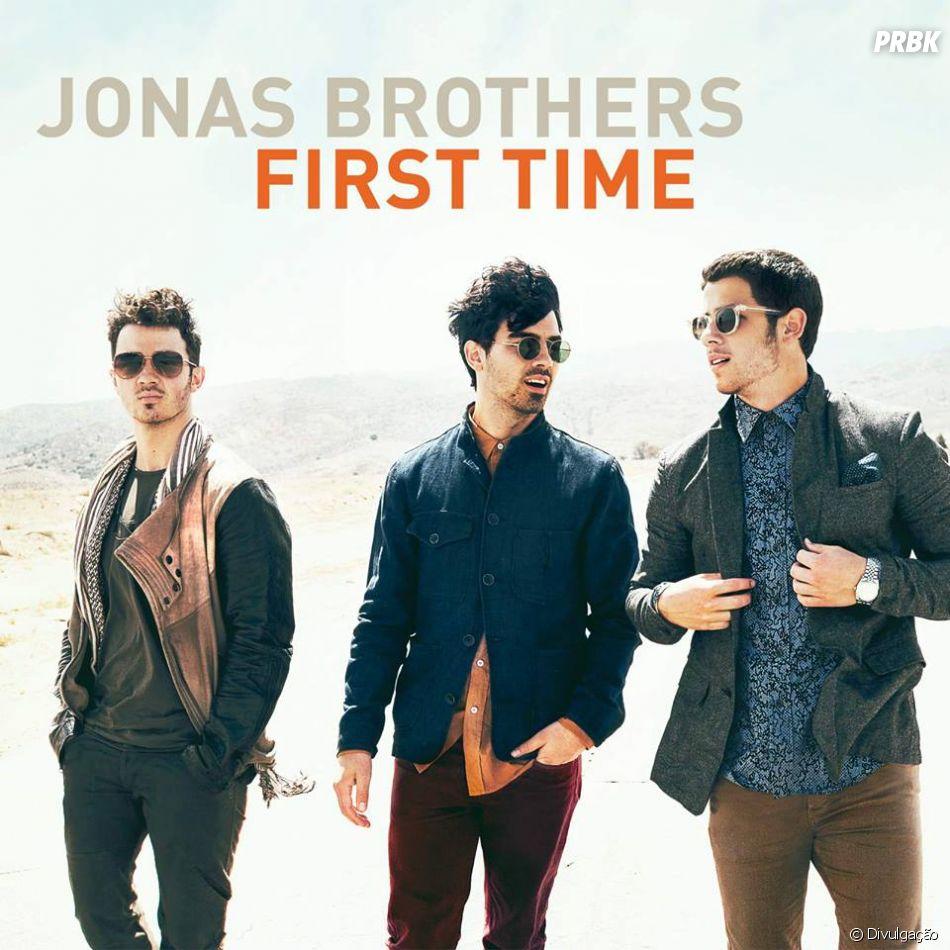 Jonas Brothers podem voltar com um novo nome